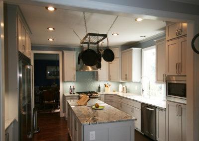 Jerry Schuster Kitchen Designer - Chapel Hill and Durham, NC